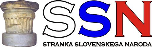 STRANKA SLOVENSKEGA NARODA